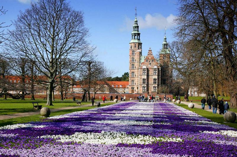 Dinamarca con altos índices de violaciones en Europa AI