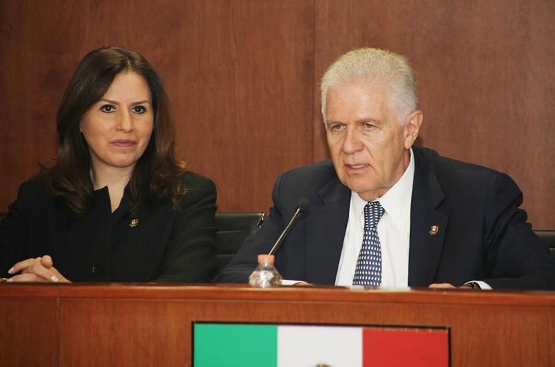 México 68 transformó visión de Juegos Olímpicos ante el mundo