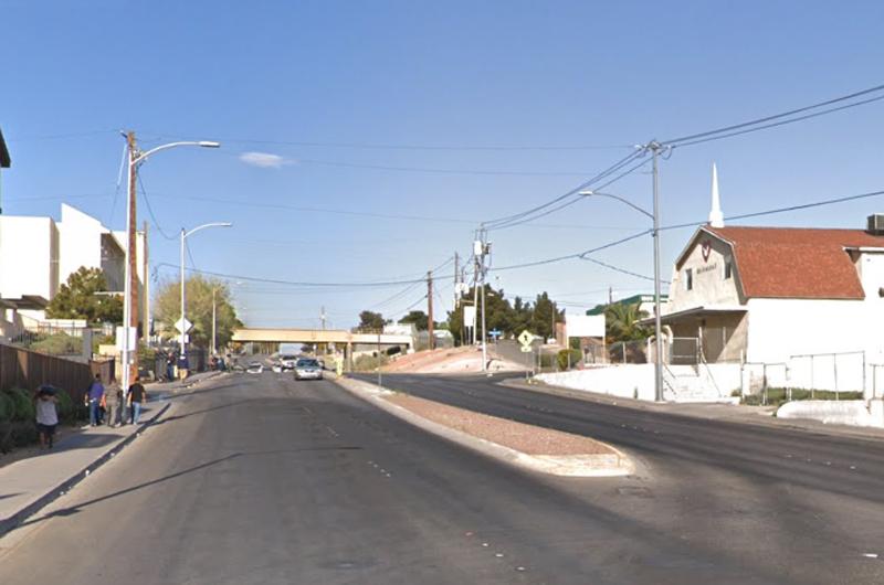 Investigan accidente fatal en North Las Vegas