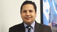 Entró en funciones nuevo cónsul hondureño en Los Ángeles