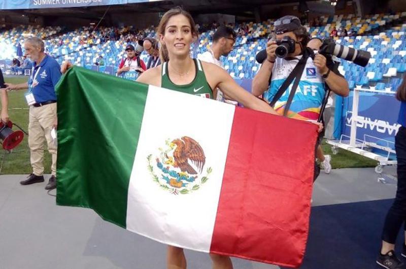 Nueve atletas representarán a México en el Campeonato Doha 2019