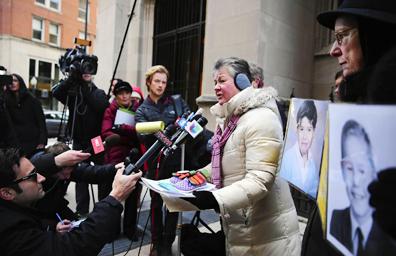Chicago: Se publicarán documentos de abuso sexual