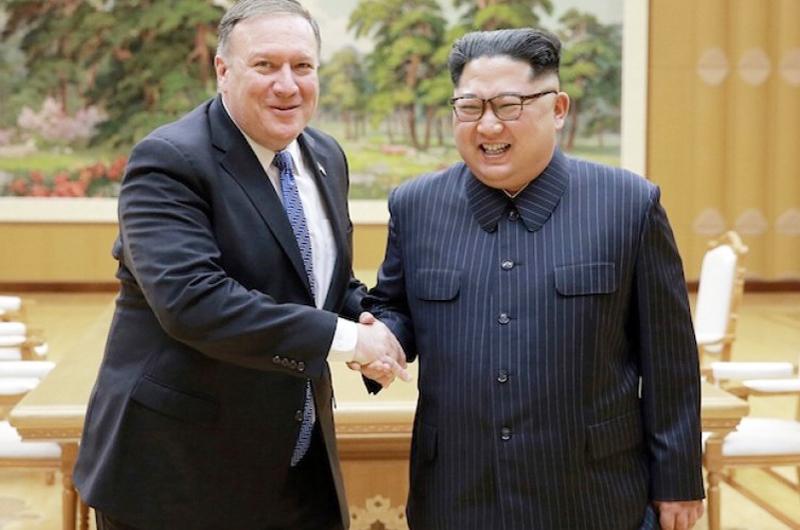 Acepta Norcorea visita de inspectores a sitio de pruebas nucleares