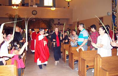 Oficiaron misa en homenaje al monseñor Oscar Arnulfo Romero