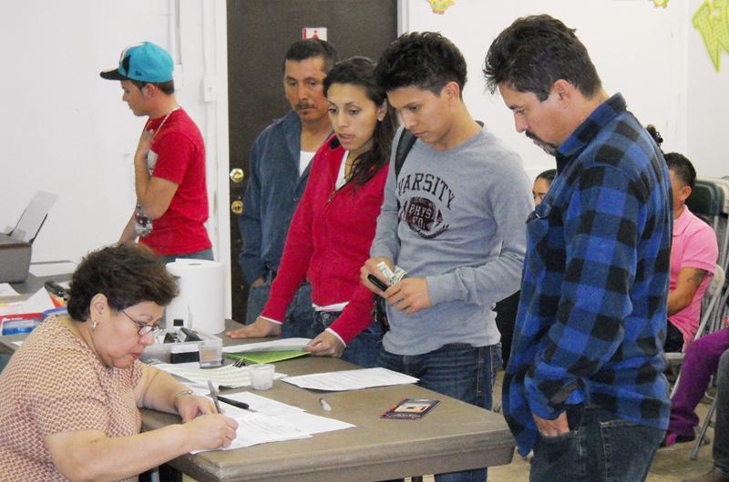 Sábado 9 y domingo 10 tienen previsto Consulado Móvil para guatemaltecos