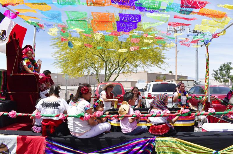 Federación de Poblanos de Las Vegas sigue activa en la comunidad