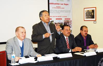 Refrendaron liderazgo migrantes de la Federación Colima - USA