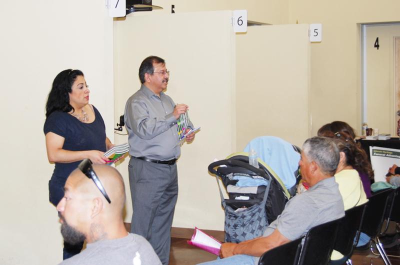 Consulado de México en LV... Nuevos retos en favor de la comunidad