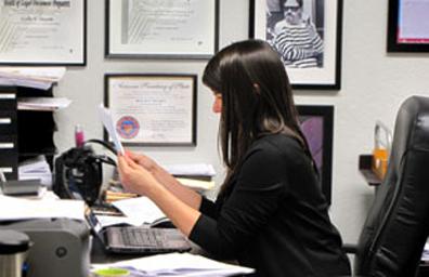 Aplicarán ley que obliga a registrarse a los preparadores de documentos