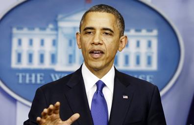 Republicanos presionan a Obama por Rusia