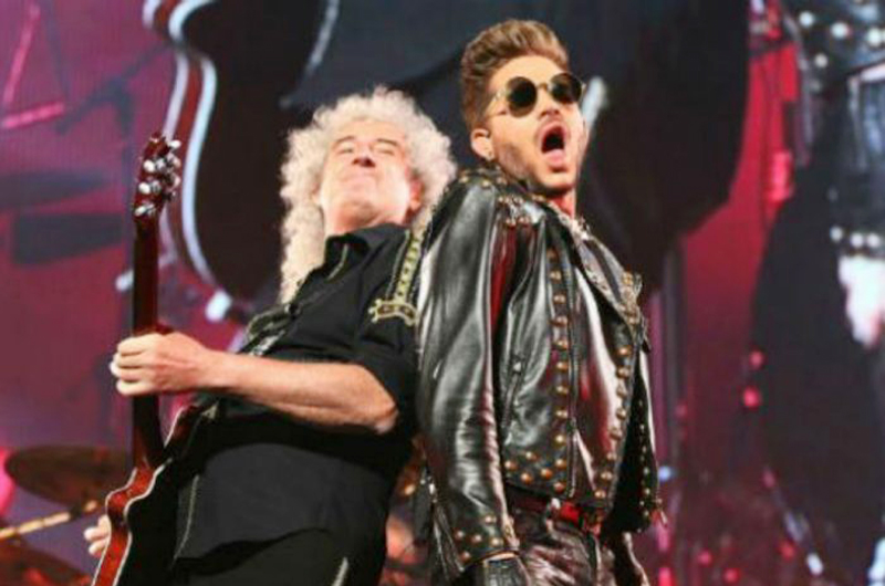 Queen anuncia gira por Estados Unidos y Canadá en 2019