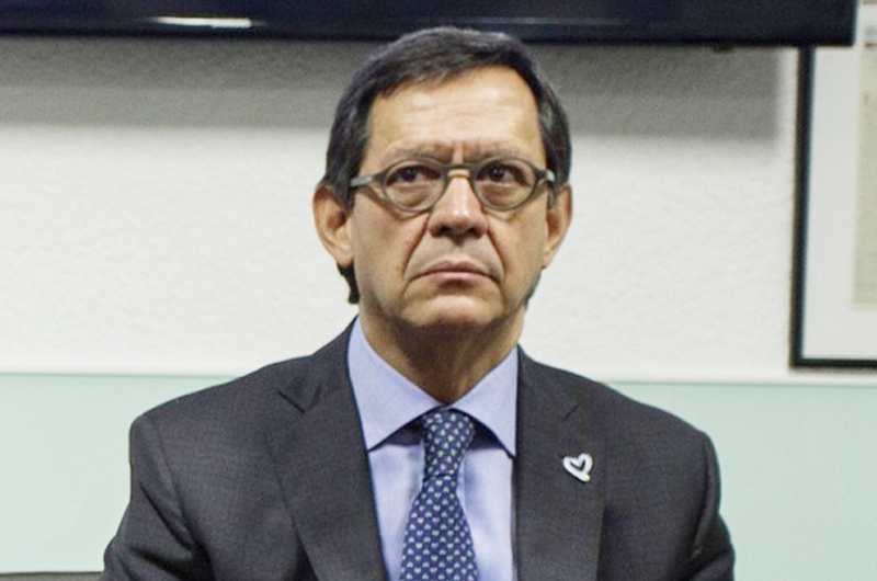 Roberto Campa:  Ratificación de convenio de OIT garantizará democracia sindical
