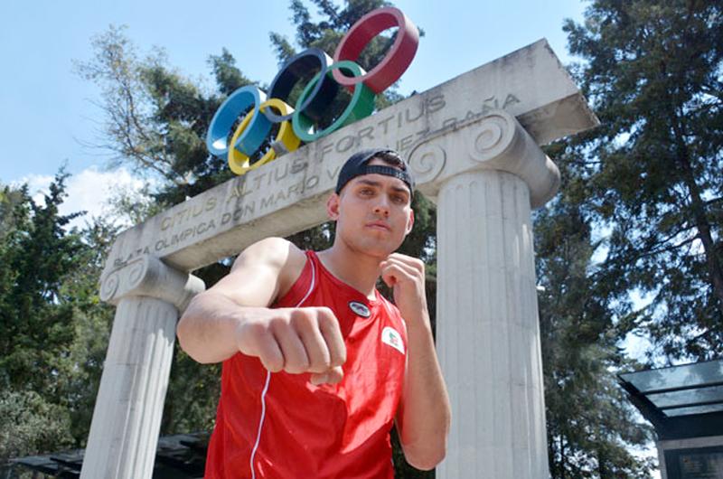 Boxeadores mexicanos irán a Lima 2019 motivados y para ganar medallas