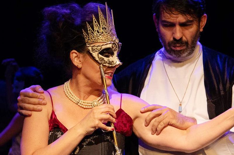 En Las Vegas Little Theatre: Romeo y Julieta... una historia distinta