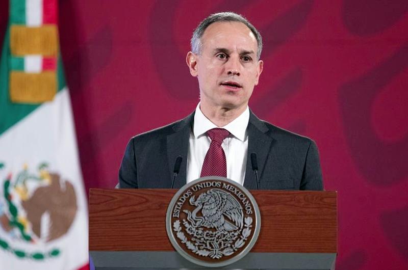 México registra rebrotes de covid-19 en siete estados, incluida la capital