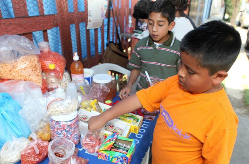 Festival gratuito en el Freedom Park por el IV Aniversario del Día César Chávez