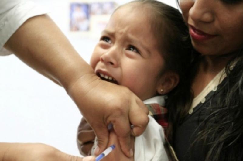 Resaltan que es alarmante que no se vacunen niños en Jalisco