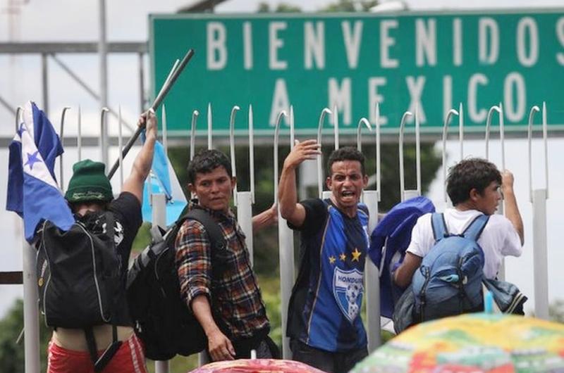 Reforzar vigilancia epidemiológica sobre migrantes, sugieren expertos