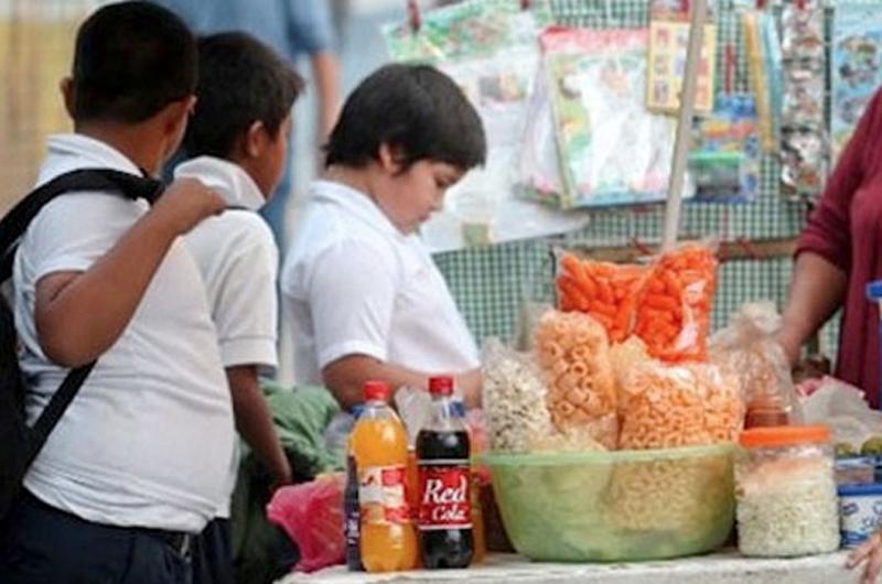 Nuevo León logra reducir índice de obesidad en escolares
