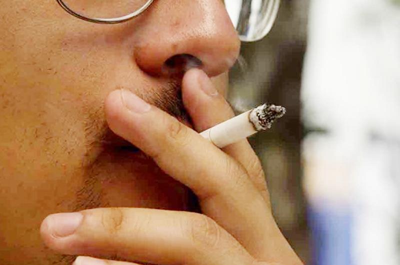 Urge difundir daños del tabaquismo en libros de texto de educación básica