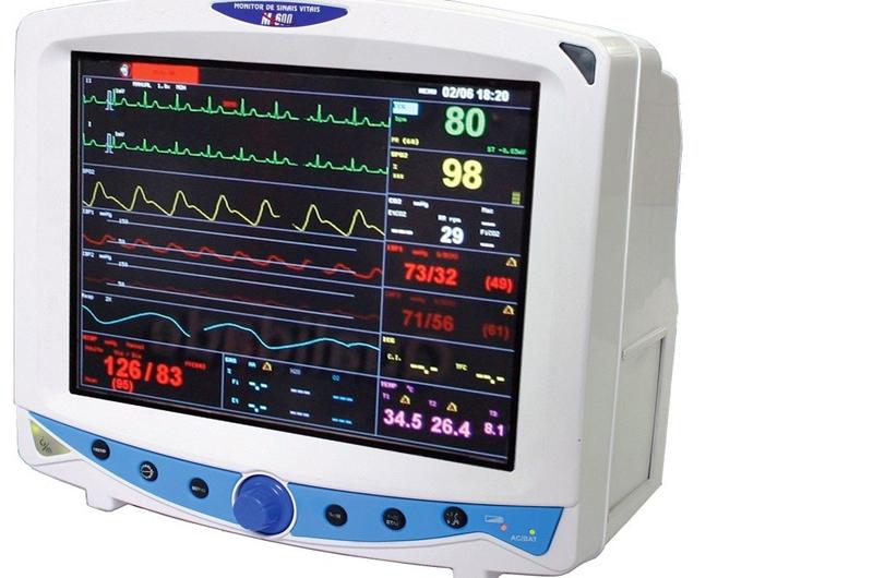 Crean monitor cardíaco que detecta problemas en tiempo real