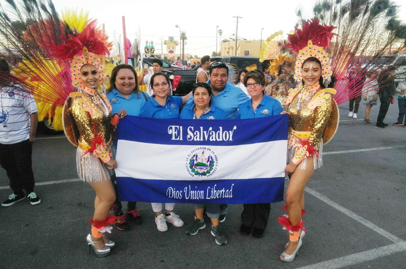 'Amigos Salvadoreños de LV' A punto de cumplir sus primeros cuatro años