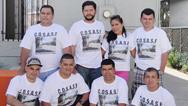 Organizarán salvadoreños evento para ayudar a niños sin recursos