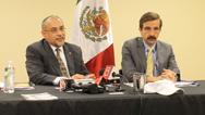 Exhortaron a los mexicanos a participar en los programas 3x1 y 1x1