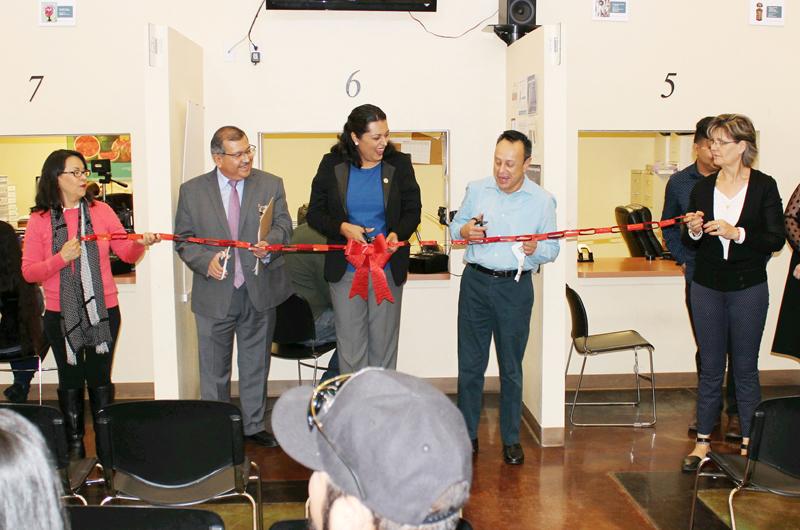 En el Consulado de México en LV, a punto de concluir Tercera Semana Binacional de educación