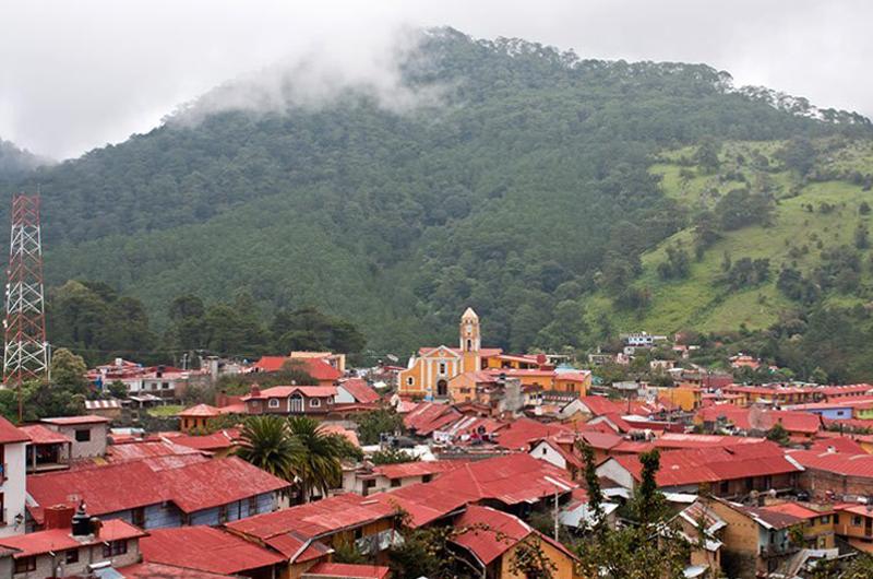 Alto índice de migración registra municipio serrano de Pinal de Amoles