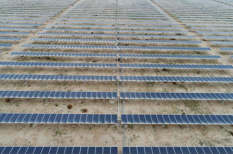 La energética china Ginlong introduce a México el inversor solar más potente