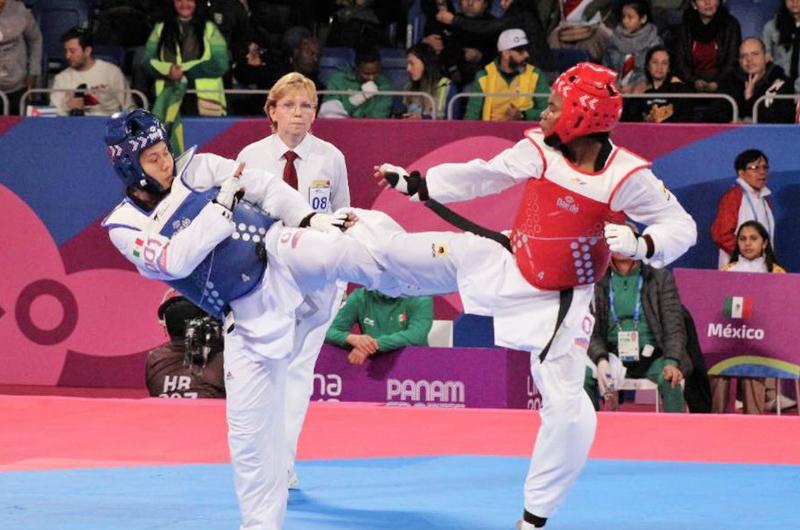 México con cinco competidores en la Final de Taekwondo en Rusia
