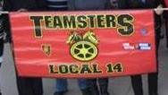 Pretenden trabajadores del CCSD afiliarse al sindicato Teamsters Local 14