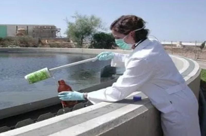 Desarrollan México y EUA tecnología para desalinizar agua en zonas áridas