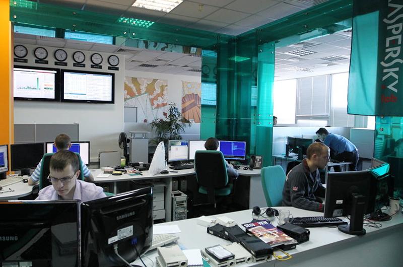 Kaspersky identifica ciberespionaje contra organizaciones diplomáticas
