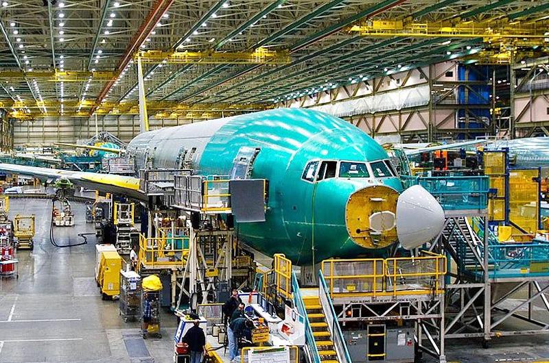 Momento estratégico para expandir la industria aeroespacial AEM
