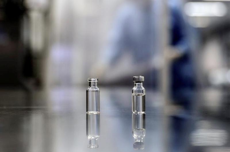 La vacuna rusa será producida en Brasil