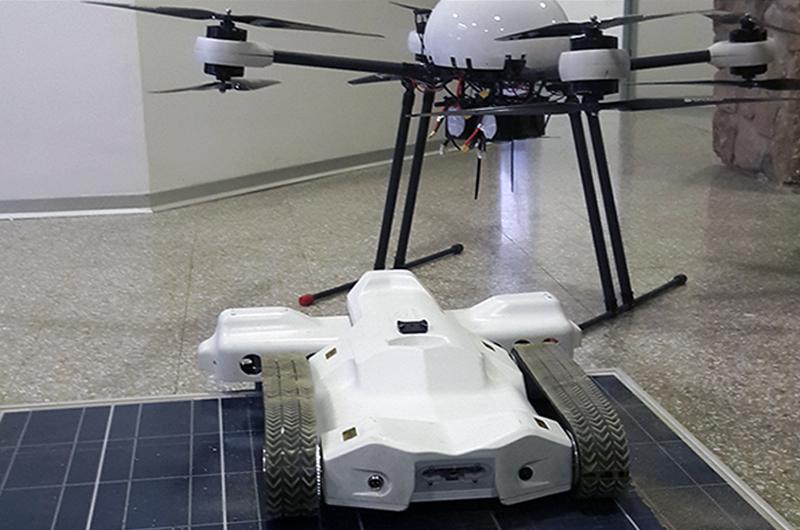 UANL invita a curso de verano sobre drones y robótica