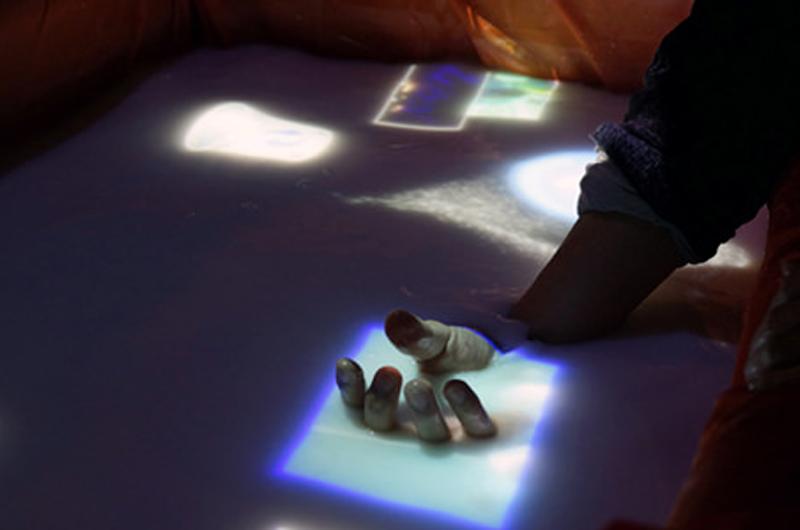 Crean universitarios marca de agua digital que protege imágenes