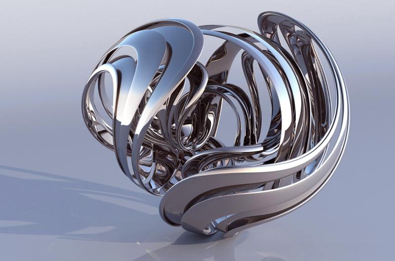 Desarrollan tecnología para impresión 3D en metal