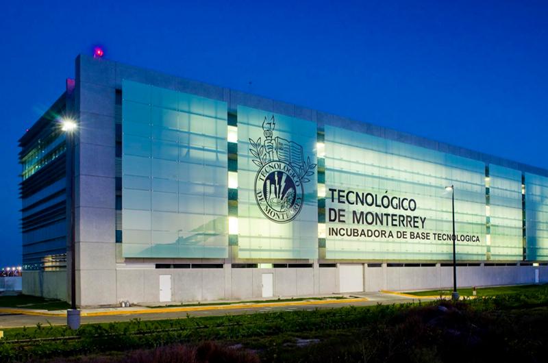 Ana Botín inaugura sucursal disruptiva para universitarios en Tec de Monterrey