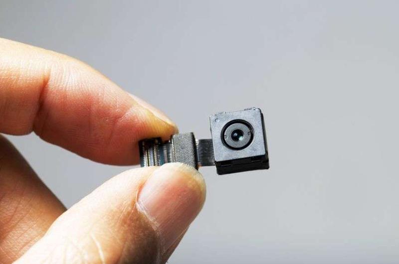 """""""Cámaras espía"""", tecnología al alcance de casi todos los bolsillos"""