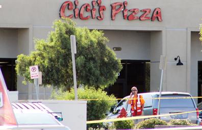 Las Vegas: 5 muertos tras tiroteo en restaurante