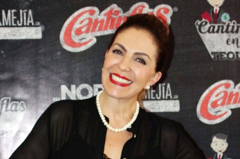 """Tita Marbez no celebrará natalicio de """"Cantinflas"""""""
