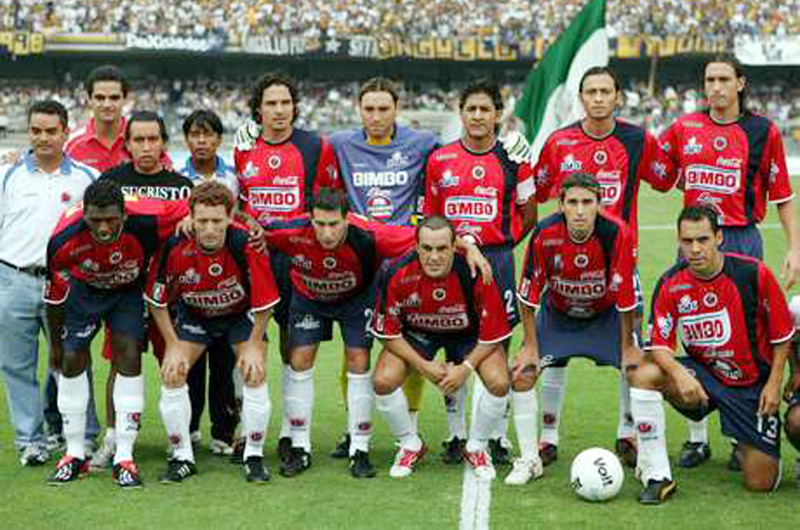 Veracruz va por revancha y primera victoria en casa ante América en Copa