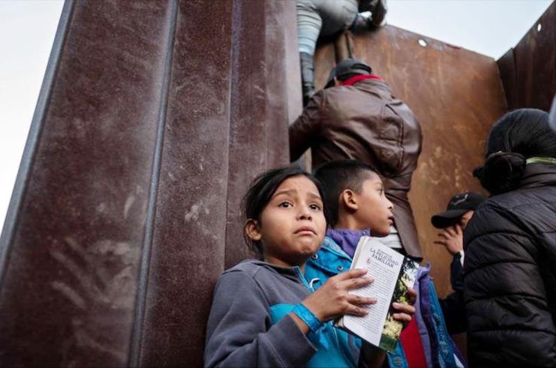 México no devolverá a sus países de origen a migrantes rechazados por EU