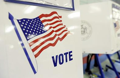 Electores descontentos entregan el Senado a republicanos