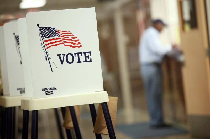 Tercer debate entre candidatos: Propinó Trump conteo de protección al proceso electoral