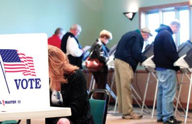 Proponen cambios para optimizar el sistema electoral