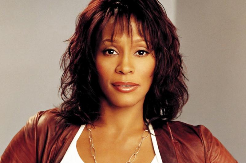 """Documental """"Whitney"""" se estrena el 7 de septiembre en cines"""